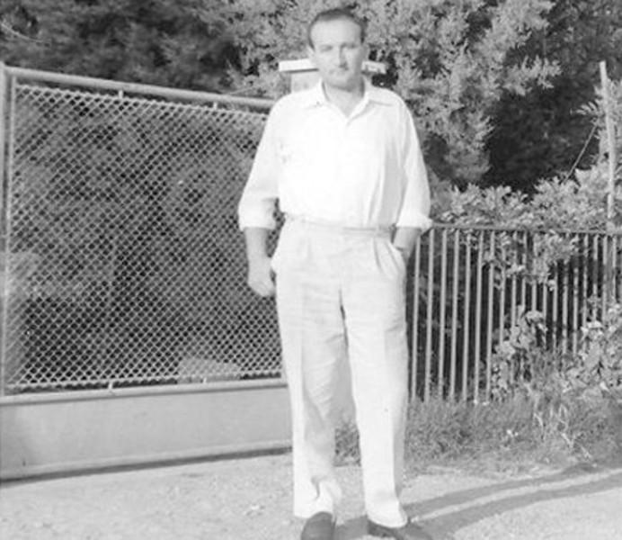 Франческо Каваццути