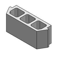 Потолочный Блок